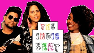 The Indie Seat  - Featuring Ale Mor & Wizzmer