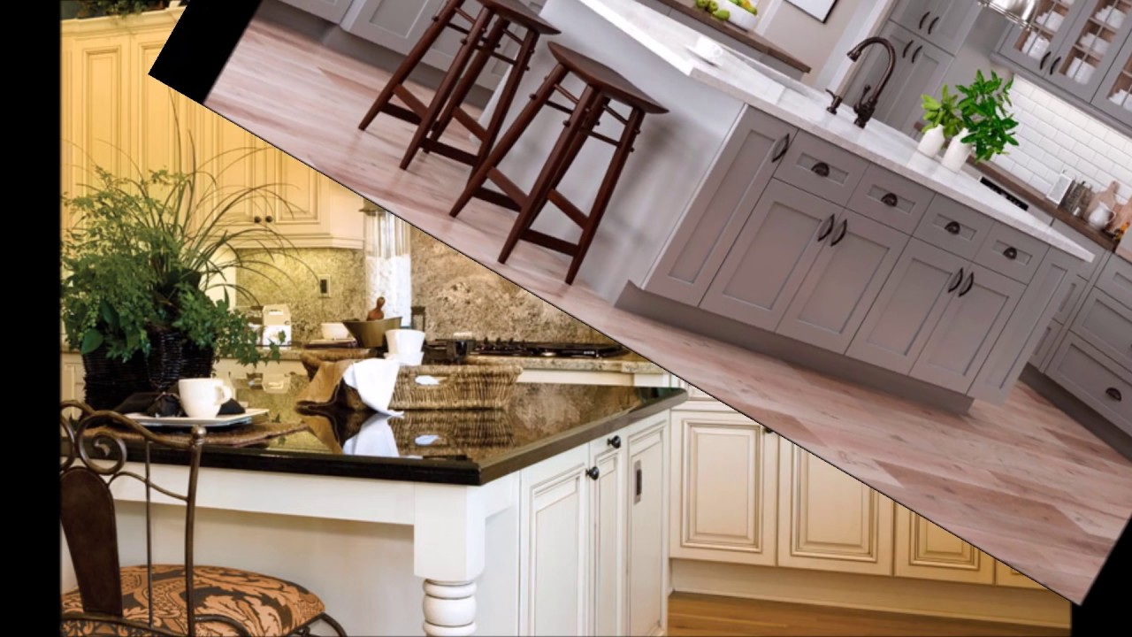 Kitchens Options By Advanced Flooring Of SWFl Inc Naples Fl