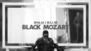 12  Ryan Leslie - Coke Cans Black Mozart album