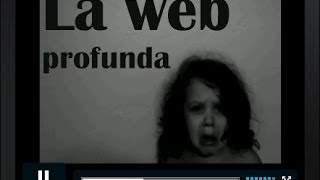 CONTRATAR ASESINOS POR INTERNET, REDES DE PROSTITUCION INFANTIL: DEEP WEB