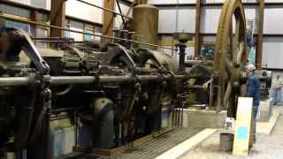 Start up, Run and Shutdown of the 600 HP Snow Engine at Coolspring - June 2013