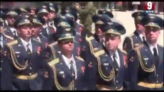 Российский император как ветеран Второй мировой войны. Крым LIVE #58