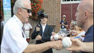 Induction Weekend 2011 Preview - Baseball Hall of Fame