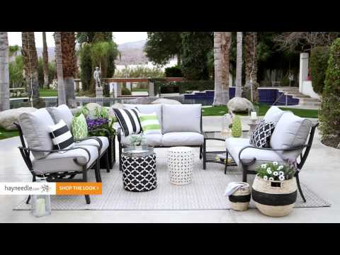 Get Inspired: Patio Decorating Ideas