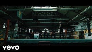 John Newman - Fire In Me (Acoustic / Repton Boxing Club) thumbnail