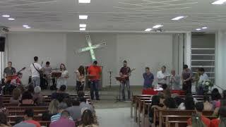 Culto Matutino - 05/01/2020