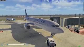 [LIVE] X-PLANE 11 Симулятор  Boeing 737-800. Летим из  Барселоны в Ницу (LEBL-LFMN)