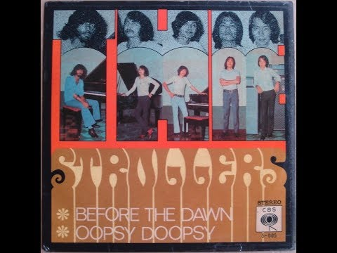 The Strollers - Before the Dawn - Oopsy Doopsy
