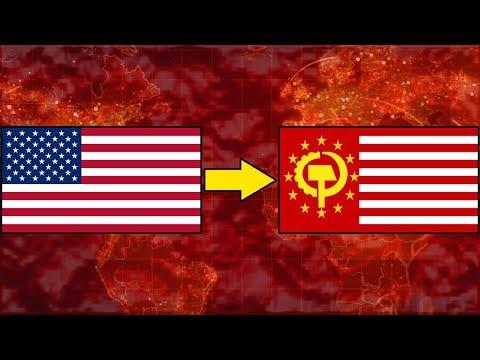 All Communist Flag