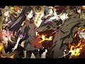 【ディエス・イレ パンテオン】 戦神館学園 参戦!!  最新情報   Dies irae PANTHEON