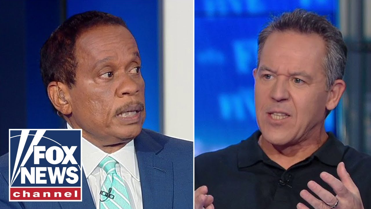 Greg gets heated with Juan over potential Supreme Court nomination