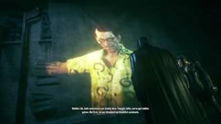 Batman Arkham Knight Part 11 - Catwoman ( PS4 let