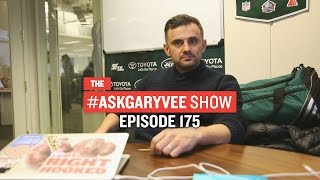 #AskGaryVee Episode 175: IFTTT App, Buying a Franchise Business & Daymond John Asks a Question