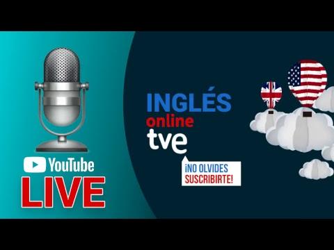 Ingles Online Tve Youtube