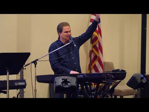 Terry MacAlmon May 13, 2018 Evening Service