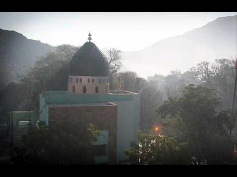 Jiye Shah Noorani