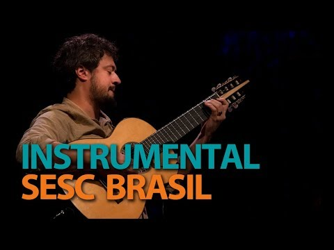 Gian Correa | Programa Instrumental Sesc Brasil