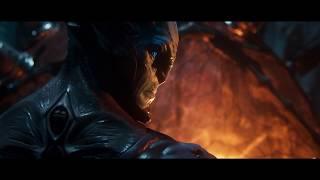 🎇 Вратарь Галактики 🎆 Фильм 🛡️ (Трейлер, 2020) ☯️