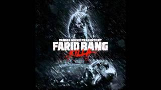 Farid Bang - Farid Bumaye