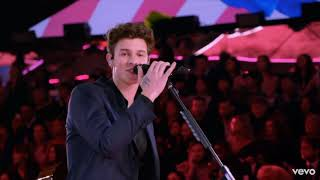 SHAWN MENDES LOST IN JAPAN LIVE (VICTORIA SECRET FASHION SHOW 2018)