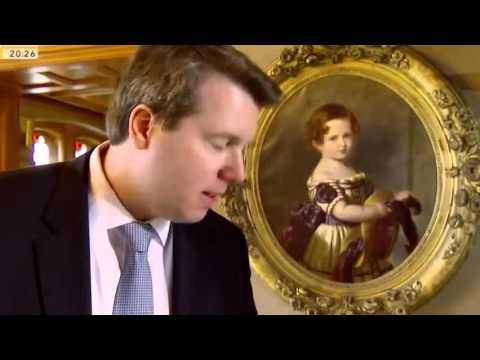 Doku  Wie deutsch ist die Queen   Die Wurzeln des Hauses Windsor HD