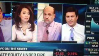Jim Cramer on investing and Taxes