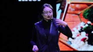 Бусдын ойлгох чадвар инновацийн үндэс болох нь   Enkhbolor Gantulga   TEDxUlaanbaatar