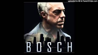 Caught A Ghost - Can't Let Go - BOSCH THEME