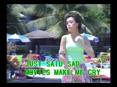 Sad Movie karaoke