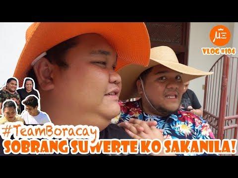 NAIWAN KO PUSO KO! (BORACAY DAY 4 of 4) | VLOG #104
