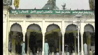 Data Darbar Shrine Lahore