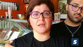 UN GELATO AL CIOCCOLATO IN RICORDO DI LUIGI // L'intervista alla famiglia