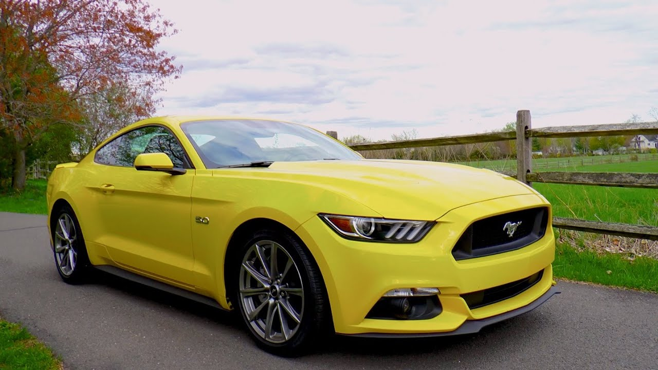 2015 mustang gt 5 0 v8 0 60 mph review highway mpg road test youtube. Black Bedroom Furniture Sets. Home Design Ideas