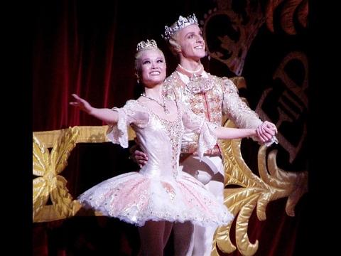 Miyako Yoshida: Ballerina: The Reason I Keep Dancing