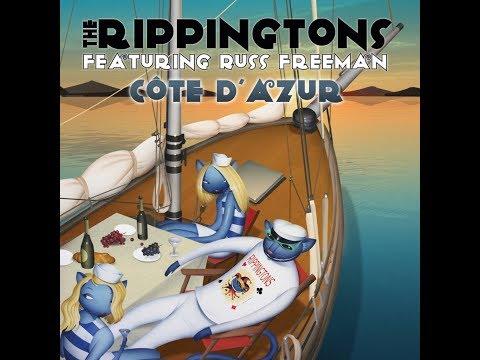The Rippingtons - Côte D'Azur (Full Album) HQ