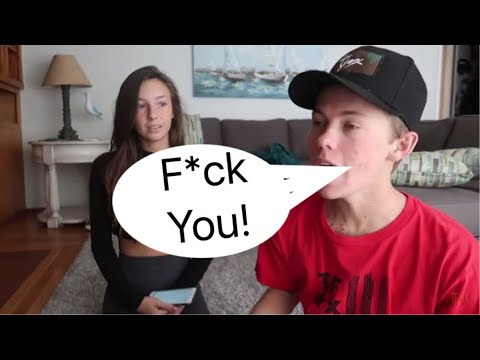 TANNER FOX & TAYLOR ALESIA BROKE UP *PROOF*!!!