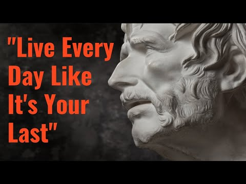 The Philosophy Of Stoicism - 5 Key Principles Of Stoicism Explained
