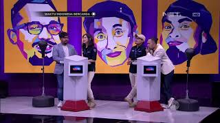 WIB I Waktu Indonesia Bercanda 17 September 2017 ------------------...