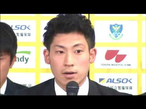 【栃木SC】新体制発表記者会見