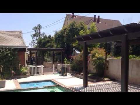 Patio Cover Los Angeles - Patio Contractor Specialist