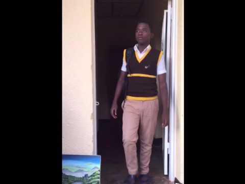 Africans vs blacks asking for money their parents ( Rwanda)