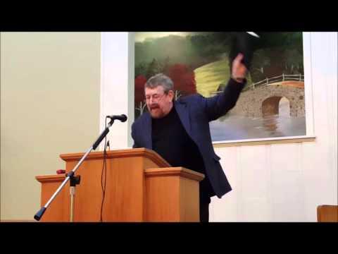 Jack Martin Sermon December 27th 2015