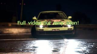 Need For Speed 2015 Sil80 / SilEighty Teaser