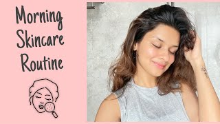 MORNING SKINCARE ROUTINE| BEAUTY HACKS| AVNEET KAUR| 2020