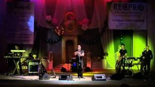 Рок-Острова - Белоснежная вишня (к-т в ДК ГАЗ, 06.03.2011)