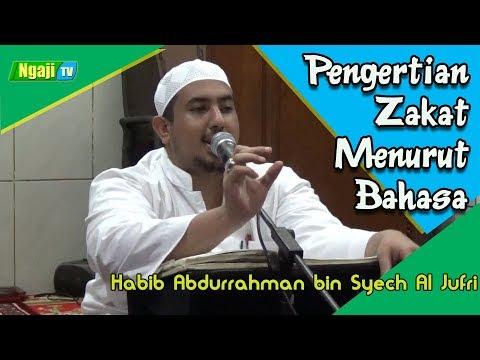 Ketentuan Zakat (Pengertian, Zakat Fitrah, Zakat Mal, Nishab, Haul)   Materi PAI (Fiqih)