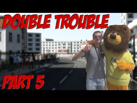 Double Trouble - Wanty Gobert Career - Episode 5 ft. Fiascotje