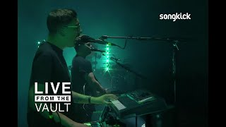 alt-J - Dissolve Me [Live From The Vault]