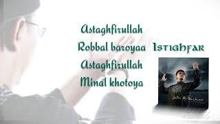 Gambar cover Ustadz Jefri Al Buchori - Astaghfirullah Robbal Baroya (Istighfar)