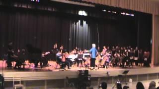 "Special Music School High School - Martha Mooke, ""(S)hort (M)essages (S)ervice: (H)idden (S)igns"